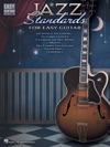Jazz Standards For Easy Guitar Songbook