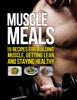 Michael Matthews - Muscle Meals artwork