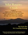 Solar Returns A Study
