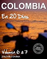 Colombia en 20 días (edición mejorada)