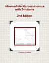 Intromediate Microeconomics With Solutions