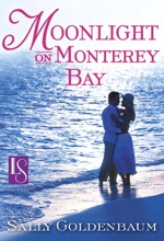 Moonlight On Monterey Bay