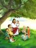Holy Stories. Жизнь Иисуса Христа