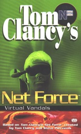Tom Clancy's Net Force: Virtual Vandals PDF Download
