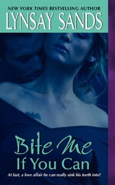 Bite Me If You Can PDF Download
