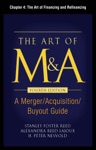 The Art Of MA Fourth Edition Chapter 4 - The Art Of Financing And Refinancing