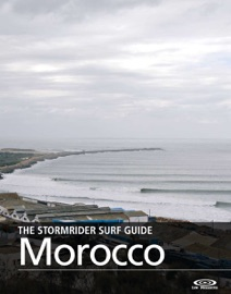 THE STORMRIDER SURF GUIDE MOROCCO