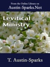 Levitical Ministry