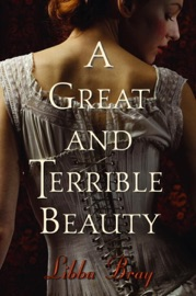 A Great and Terrible Beauty PDF Download