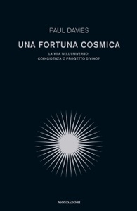 Una fortuna cosmica Book Cover