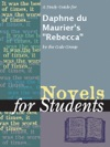 A Study Guide For Daphne Du Mauriers Rebecca