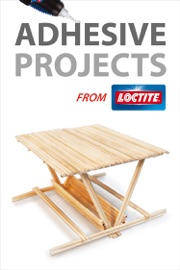 Adhesive Projects read online
