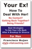 Your Ex! - How To Deal With Her! - No Contact? - Getting Back Together? - Being Friends? - Best Strategies To Get Your Life Back After A Breakup Or Divorce! - For Men