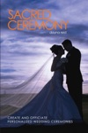 Sacred Ceremony  Create And Officiate Personalized Wedding Ceremonies