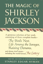 The Magic of Shirley Jackson PDF Download