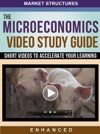 The Microeconomics Video Study Guide - Market Structures