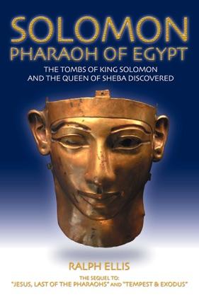 Solomon, Pharaoh of Egypt image