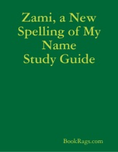 Zami, A New Spelling Of My Name Study Guide