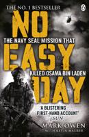 Mark Owen & Kevin Maurer - No Easy Day artwork