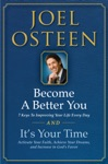 Its Your Time And Become A Better You Boxed Set