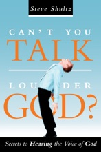 Can't You Talk Louder, God?