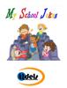Tidels - My School Jokes kunstwerk