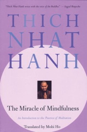 The Miracle of Mindfulness PDF Download