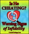 Is He Cheating On Me Warning Signs Of Infidelity
