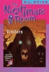 The Nightmare Room 12 Visitors