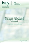 Mavesas Nelly Brand Pricing To Gain Market Control