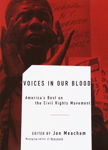 Jon Meacham, Maya Angelou, Ralph Ellison, Alice Walker & James Baldwin - Voices in Our Blood