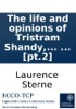 The life and opinions of Tristram Shandy, gentleman: ... [pt.2]