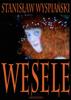 Stanislaw Wyspianski - Wesele artwork