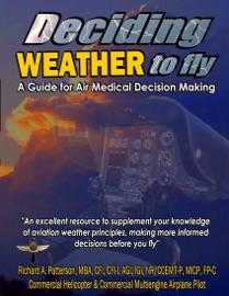 Deciding Weather To Fly