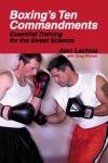 Boxings Ten Commandments