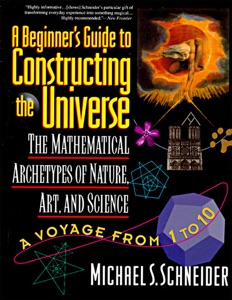 A Beginner's Guide to Constructing the Universe Book Cover
