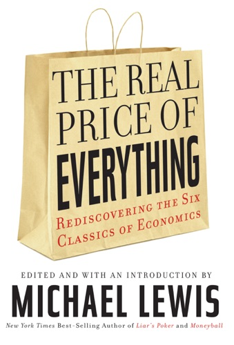 Michael Lewis - The Real Price of Everything