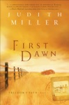 First Dawn Freedoms Path Book 1