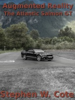 Augmented Reality: The Atlantic Salmon GT