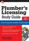 Plumbers Licensing Study Guide Third Edition