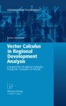 Vector Calculus In Regional Development Analysis