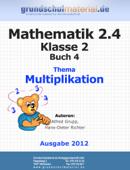 Mathebuch Klasse 2