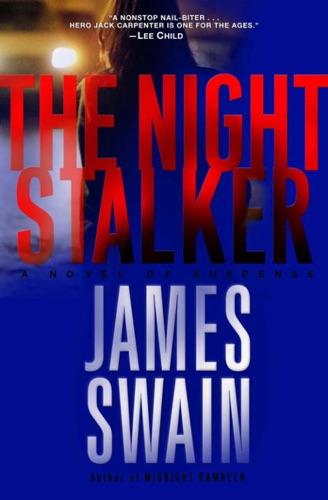 James Swain - The Night Stalker