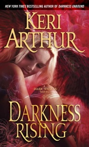 Darkness Rising da Keri Arthur
