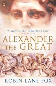 Alexander the Great da Robin Lane Fox