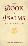 The Book Of Psalms In Plain English