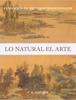 J. C. Cooper - Lo natural el arte ilustración