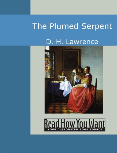 plumed serpent lawrence