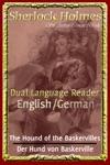 Sherlock Holmes Dual Language Reader EnglishGerman