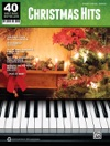 40 Sheet Music Bestsellers Christmas Hits